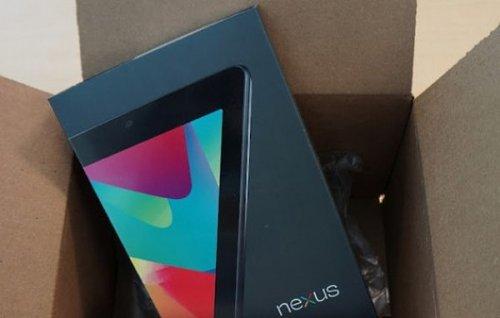 Как купить планшет Google Nexus 7 в Украине