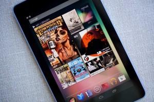 Купить Nexus 7 в Украине из ASUS поставок